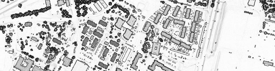 Oapp-GIS